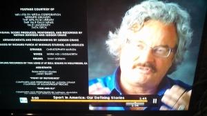 Doc on HBO's Sport in America