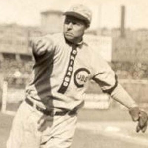 Mordecai Brown Of The Chicago Cubs