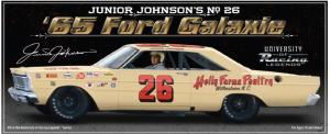 JuniorJohnson