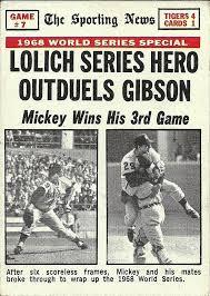 68 World Series