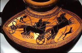 Iliad Chariot