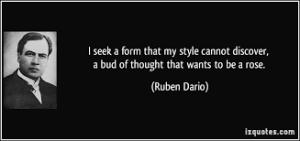 Dario Quote