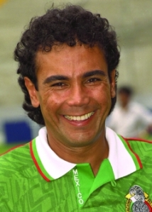 Hugo Sanchez Image
